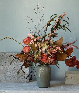 Small Seasonal Subscription   That Flower Shop