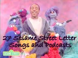 Sesame Street Abc Hip Hop With Miles
