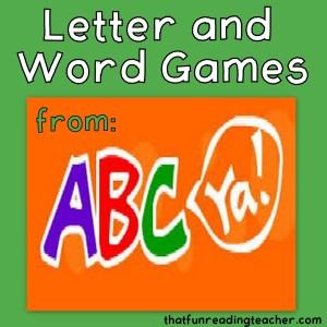 L & W games ABCya