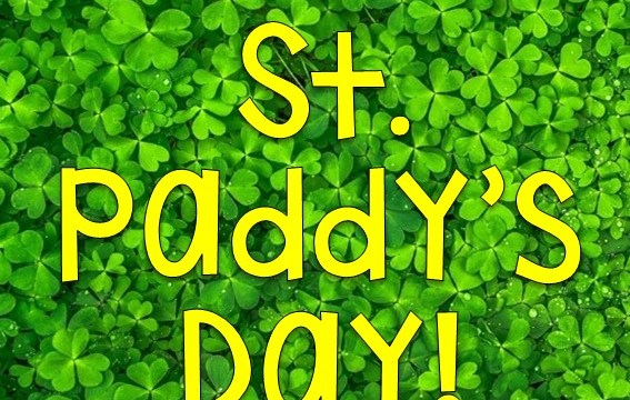 St. Patrick's Day Videos!