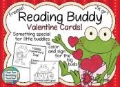 Th1 Reading Buddies V