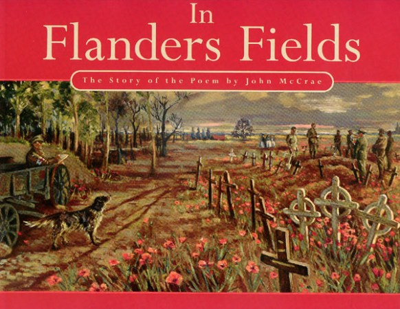 In Flanders Fields -The story of the poem