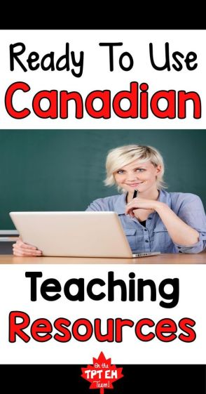 Canadian Teaching Resources | 2 Peas and a Dog