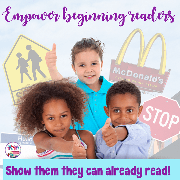 How to motivate beginning readers