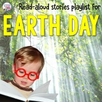 Earth Day (and week) Read-Aloud Stories