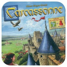 Carcassonne: Best Strategy Board Games