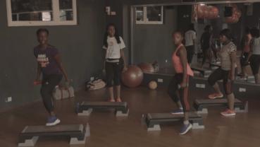 E10-girls at gym2