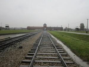 Auschwitz Concentration Camp (Krakow, Poland)