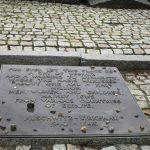 Memorial at Auschwitz-Birkeneau II