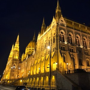 Things to Do in Budapest as a Solo Traveler