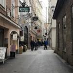 A Salzburg Day Trip from Vienna