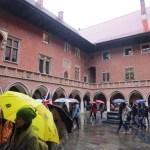 Jagiellonian University (Krakow, Poland)