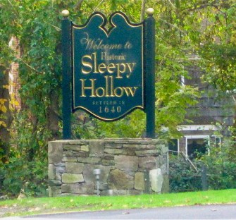 A Day Trip to Sleepy Hollow