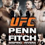 UFC 127 Predictions by Cheryl and Joanne – Female Fight Fans