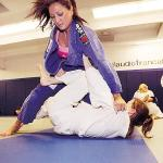 Women Only MMA Training: Separating the boys from the girls