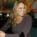 Ronda Rousey Fast Hands, Fast Finish