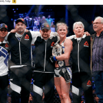 UFC Waited Too Long to Make Cyborg Fight, Ronda's Out, Holly's In