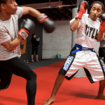 'Jiu-Jitsu Saved My Life': Dorchester Gym Helps Youths With Struggles At Home