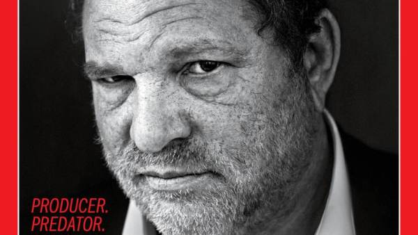 All the King's Horses and All the King's Men Couldn't Put Harvey Together Again Violated Women vs Harvey Weinstein. If this were a Mixed Martial Arts (MMA) fight, I would describe it in the following way...