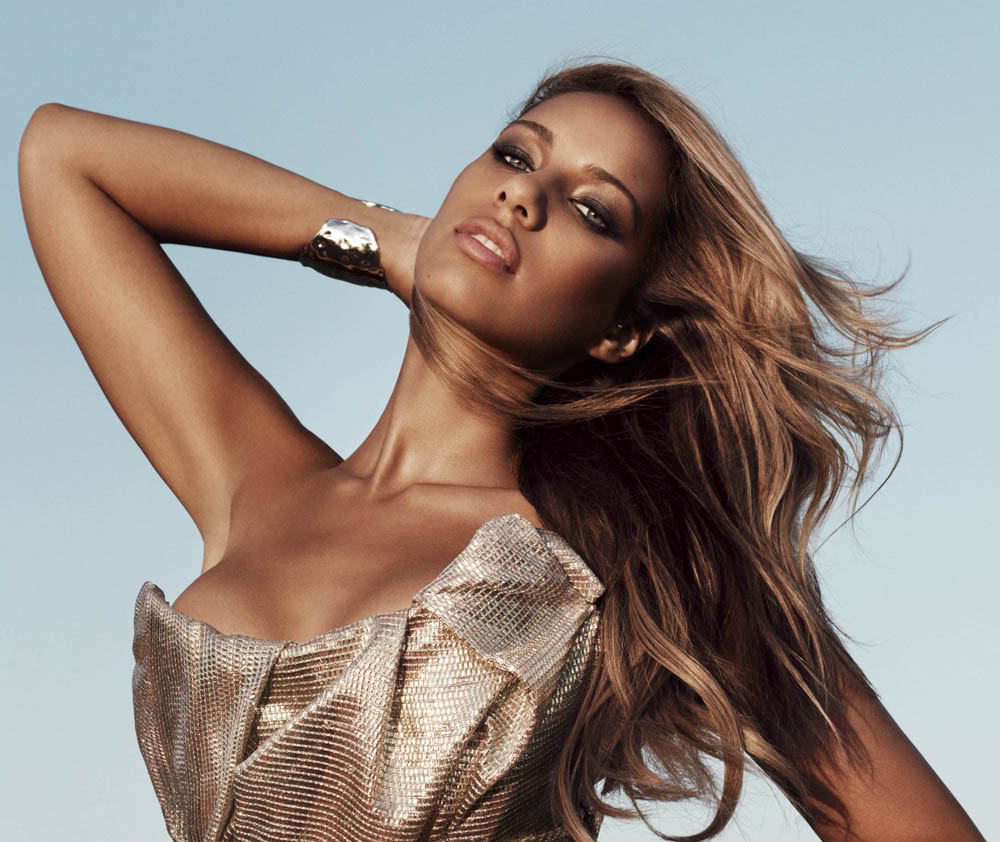 Leona Lewis Covers Mariah Careys All I Want For