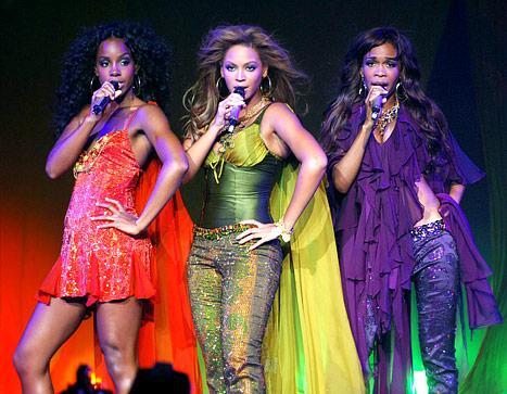 Report: Destiny's Child To Reunite Live At 2013 Superbowl ...