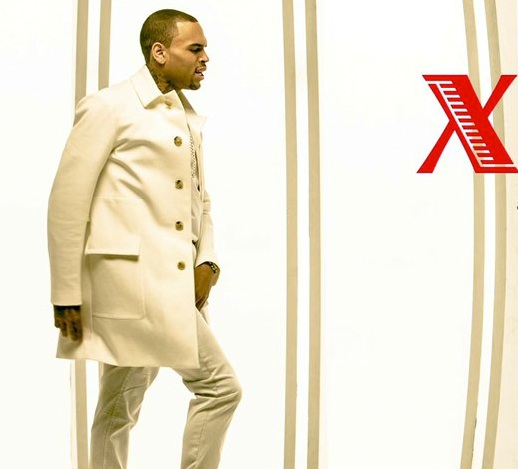 Chris Brown's