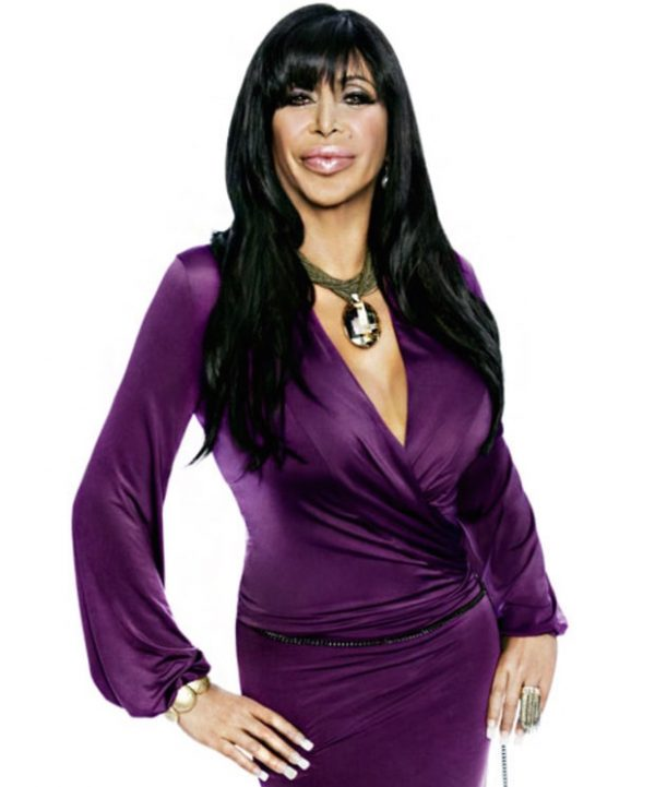 Image result for BIG ANG ON MOb wives