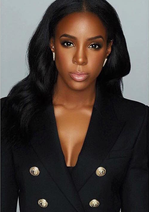 Kelly Rowland Shuts Down Interviewer After Constant Beyonce Questions