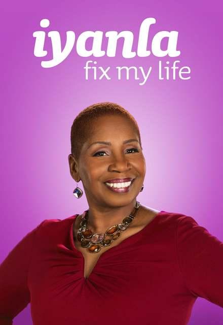 Keyshia Cole's Family Joins Iyanla Vanzant's 'Fix My Life' - That Grape  Juice