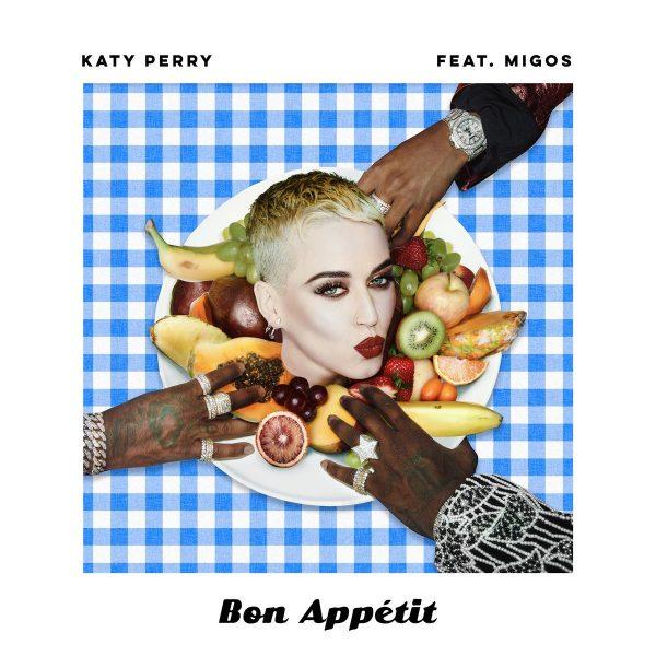Resultado de imagem para katy perry bon appetit
