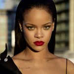 Happy Birthday !!!!Rihanna's plans Just before her 30th birthday