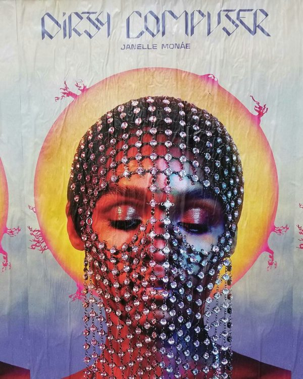 Image result for janelle monae dirty computer