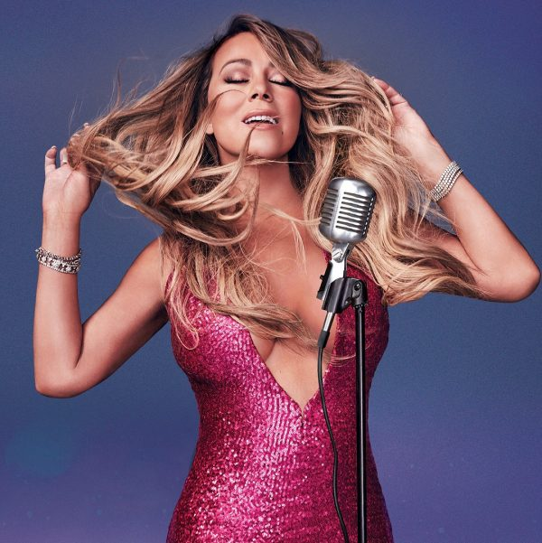 Image result for mariah carey the butterfly returns