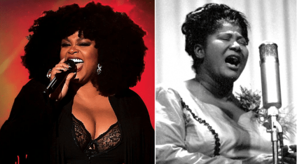 "Jill Scott Set to Play ""Queen of Gospel"" Mahalia Jackson in Upcoming Biopic"