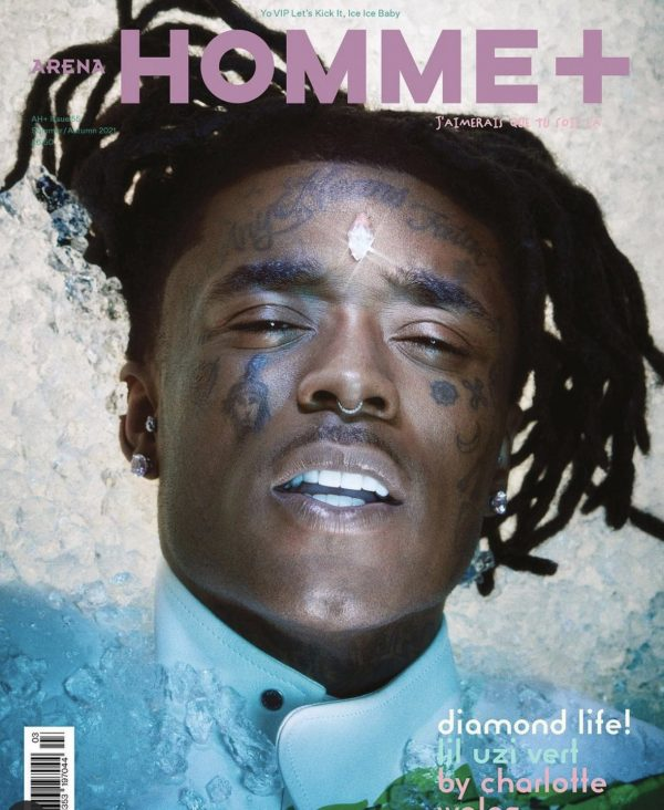 https thatgrapejuice net 2021 05 lil uzi vert celebrate their love the cover homme plus