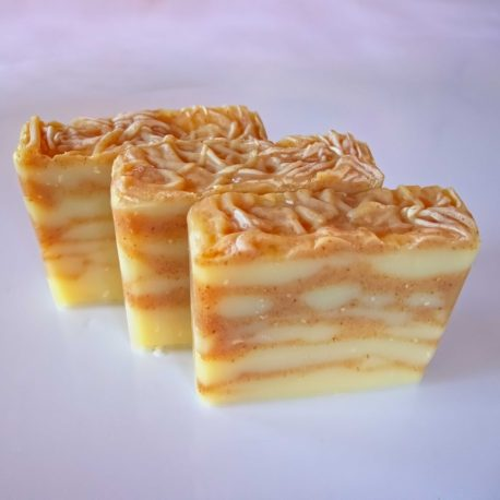Foresters choice natural mansoap
