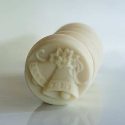 Wedding Bells Natural Soap