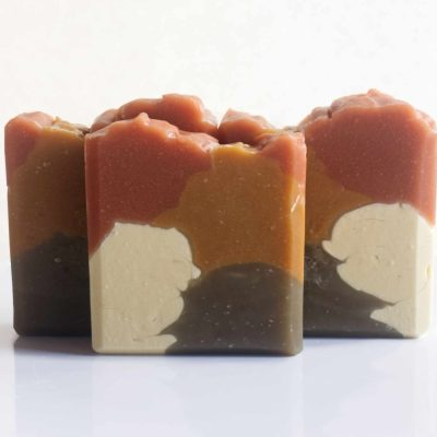 Painted Desert Natural Soap