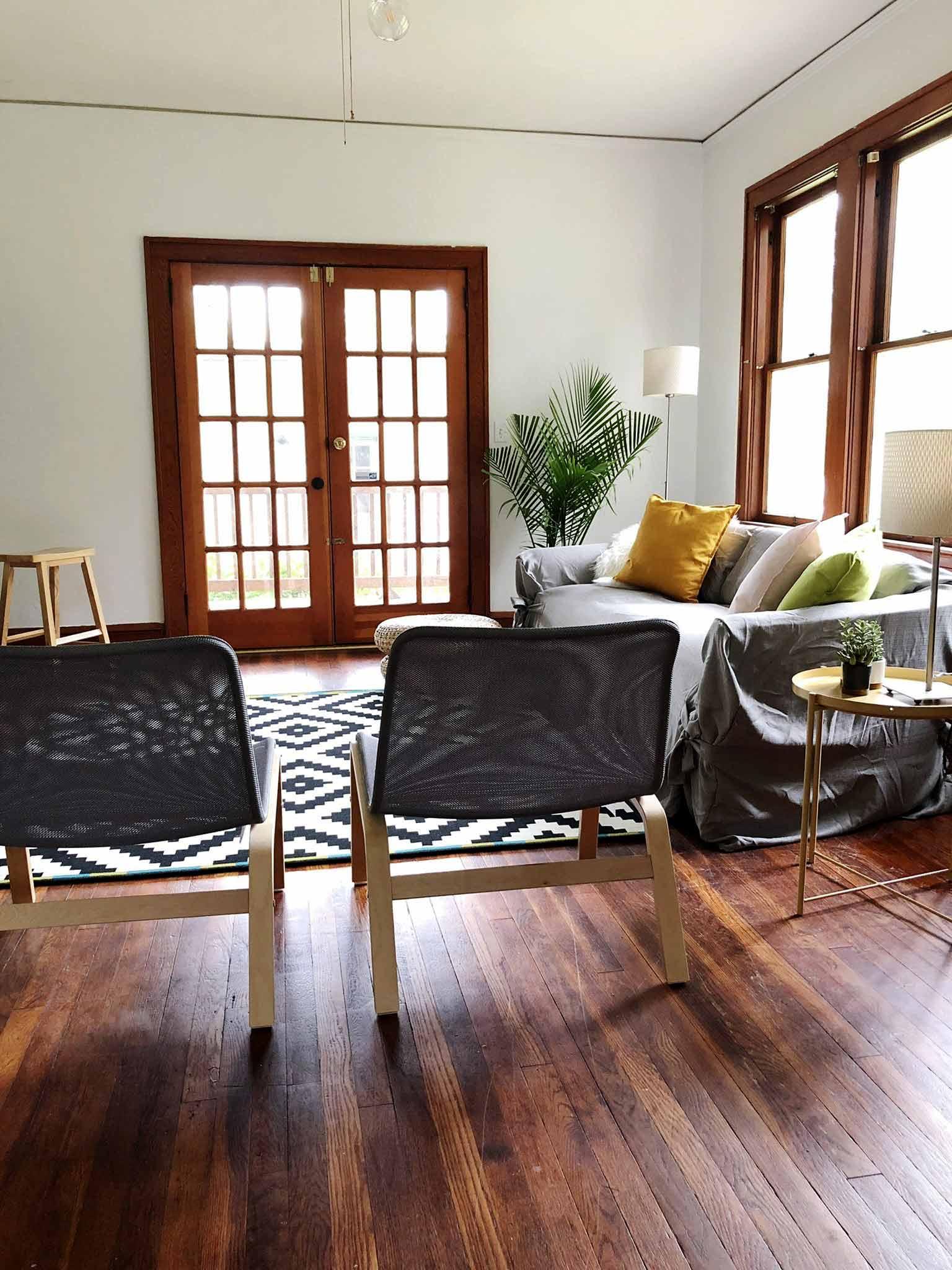 Living Room Minimalist House Decor Novocom Top