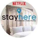 Netflix, stay here, interior show, makeover, airbnb, thathomepage, interieur, interieurserie, interieurseries, vakantiewoning, netflixtips, netflixtip, kijktip, kijktips