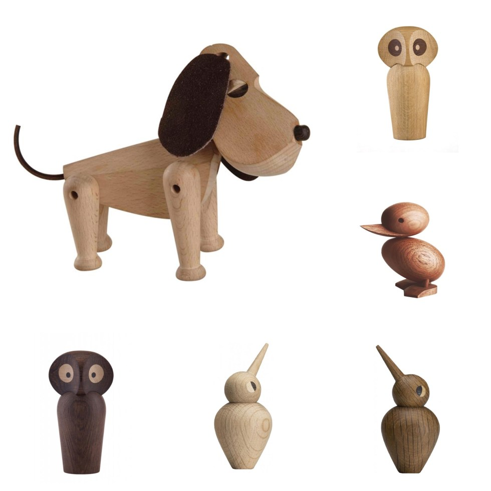 Architectmade, Hans Bolling, houten dieren, houten hond, houten hondje, houden eendje, houten eendjes, houten vogels, wooden animals, wooden birds, wooden dog, wooden toys. houten speelgoed, wooden decor, houten decoratie, woonaccessoires, woondecoratie, wooden homedecor, wooden ornaments, houten ornamenten, interieurinspiratie, thathomepage