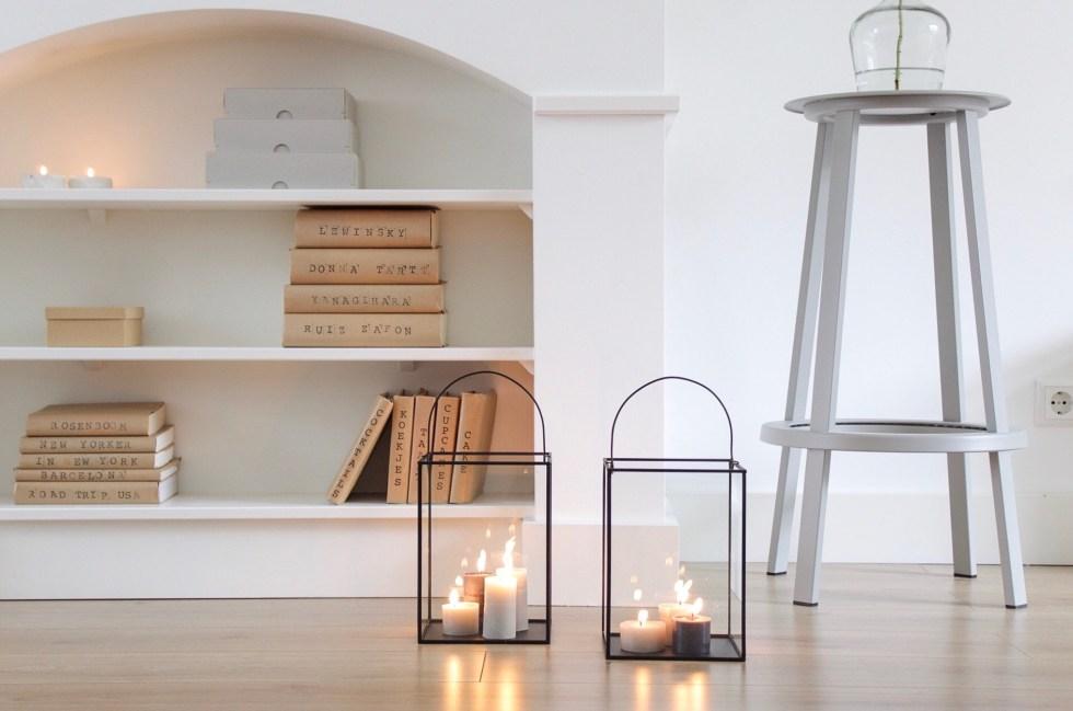Iets Moois, ietsmoois.nl, lantaarns, windlichten, kaarsen, thathomepage, (th)athomepage, winactie, interieurblog, interieurinspiratie
