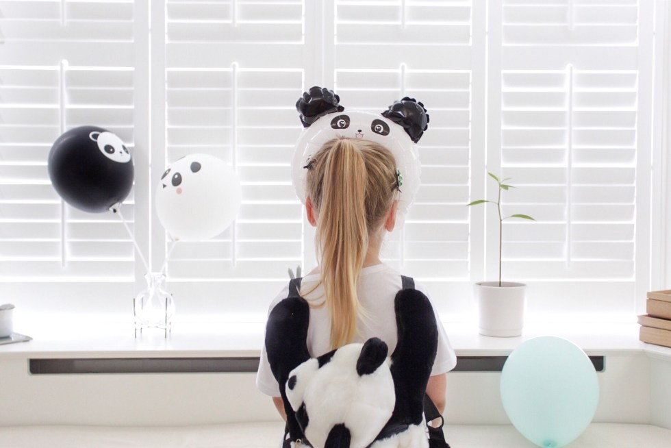 pandafeestje, kinderfeestje, trakteren, traktatie, panda, uitdelen, uitdeelkadootje, uitdeelkadootjes, pandaballon, folieballon, ballonnen, inspiratie, thathomepage