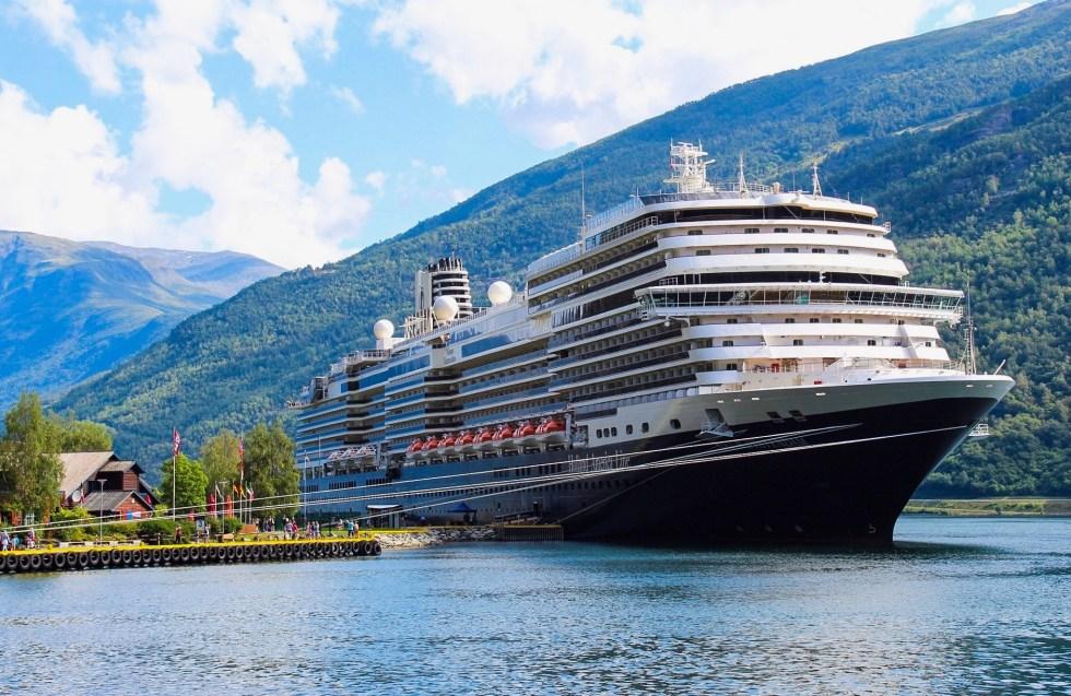 cruise, reizen per cruise, Nieuw Statendam, cruise Noorwegen, Flam, Holland America Lines, HAL, thathomepage, (th)athomepage, wat je moet weten over cruise