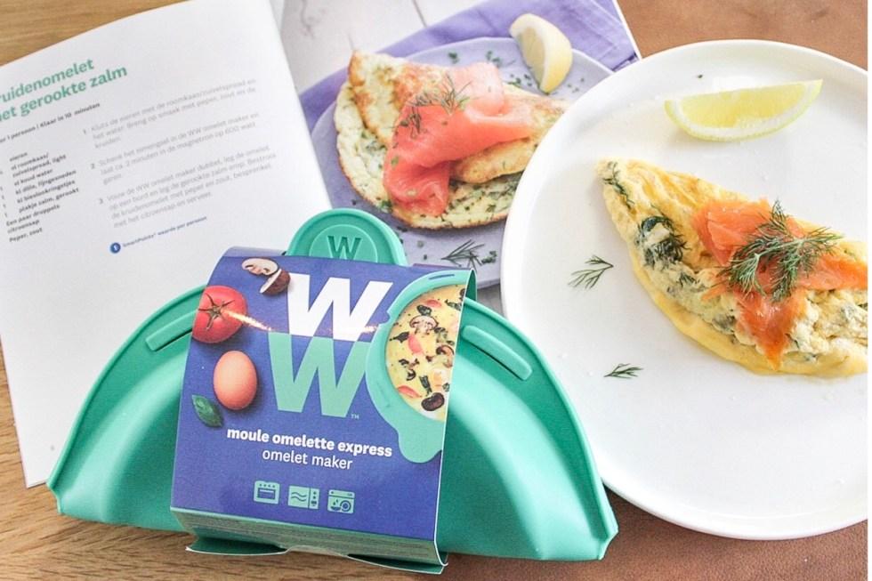 WW, het nieuwe Weight Wachters, Weight Watchers, omeletmaker omelet uit de magnetron, afvallen, ondersteuning bij afvallen, afvallen zonder sporten, afvallen zonder moeite, gezonde levensstijl