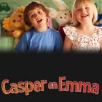 Casper, Emma, Casper en Emma, Netflix, kinderserie, kinderseries, schermtijd, kijktip, kijktips, thuisblijftip, kleuterserie