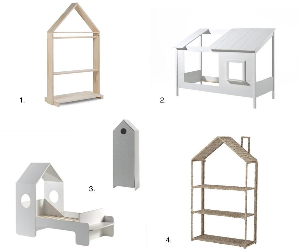 kinderkast huisje, bedhuisje, Vipack, bedhuis, kast van een huis, opbergkast huis, interieurinspiratie, thathomepage, (th)athomepage, interieurblog