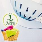 Laundry Egg, EcoEgg, wasei, wasbal, wasbol, duurzaam, duurzaam wassen, milieuvriendelijk, vegan, eco egg, thathomepage, (th)athomepage, review