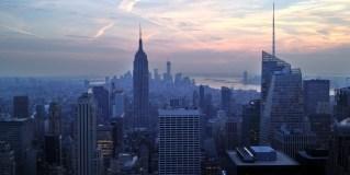 Idea #28: New York
