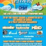 Headlander Festival